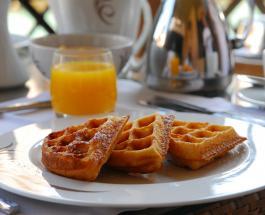 Топ-6 продуктов которые лучше не употреблять во время завтрака