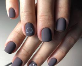 Повседневный маникюр на короткие ногти: элегантные и стильные идеи для модниц