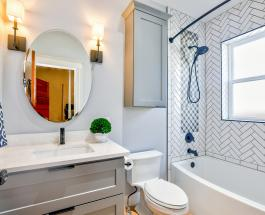 7 простых способов предотвратить запотевание зеркал в ванной комнате