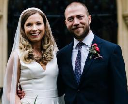 Необычная свадьба в Великобритании: подружками невесты стали ее бабушки