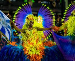Карнавала в Рио-де-Жанейро в 2021 году не будет: мероприятие отменено из-за пандемии