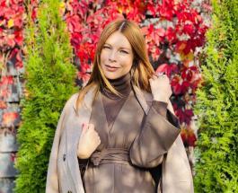 Сыну Натальи Подольской исполнилось 3 месяца: певица похвасталась достижениями Вани