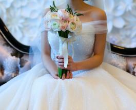 Свадебные платья тогда и сейчас: как менялись подвенечные наряды в течение 100 лет
