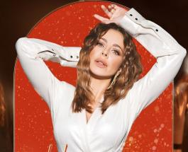 Ани Лорак в красивом вечернем платье: поклонники восхищаются красотой и стройностью певицы