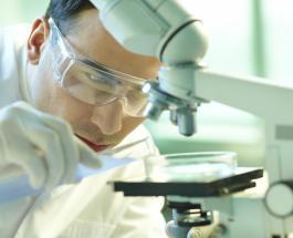 Австрийские ученые впервые показали миру 3D-изображение коронавируса
