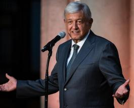 Президент Мексики Андрес Мануэль Лопес Обрадор заразился коронавирусом