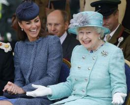 Кто охраняет королевскую семью: интересные факты о телохранителях Елизаветы II и ее родных