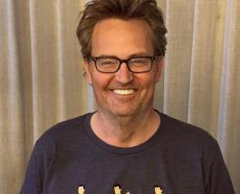 """Новый питомец Мэттью Перри: фото звезды сериала """"Друзья"""" стало поводом для шуток в сети"""
