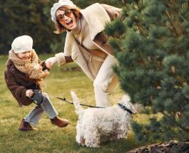 Знаки Зодиака которые любят детей и легко находят с малышами общий язык