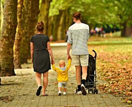 Ребенок дерево или влюбленная пара: выбранная картинка даст важный совет на будущее