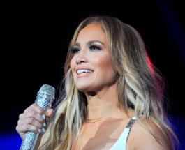 Диета Дженнифер Лопес: режим питания позволяющий певице сохранять стройную фигуру