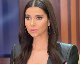 Розалин Санчес сменила имидж: поклонники считают что актриса стала выглядеть моложе
