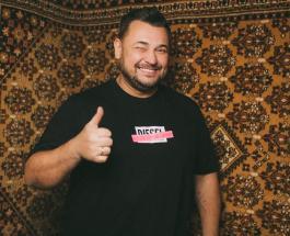 """Энджел Жуков дебютировал в театре: лидер группы """"Руки вверх"""" похвастался успехами сына"""