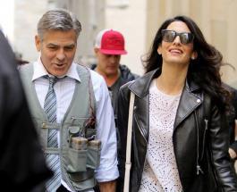 Трогательный секрет семейного счастья Джорджа Клуни и Амаль Клуни