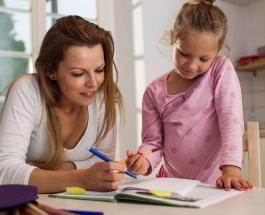 Советы родителям школьников: 3 причины не помогать ребенку с домашним заданием