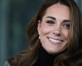 Новое видео Кейт Миддлтон в стиле селфи привело в восторг поклонников королевской семьи