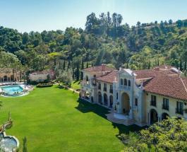 Дом в США за 160 млн долларов может стать самым дорогим особняком, проданным с молотка