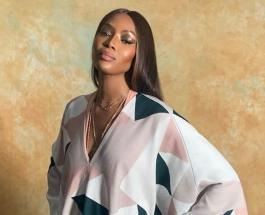 Наоми Кэмпбелл заняла важный пост в Кении: не все рады назначению модели