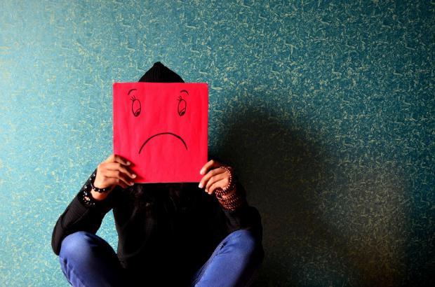 грустная картинка