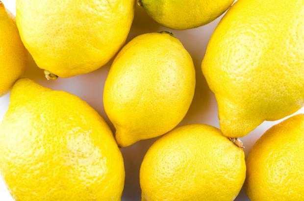 плоды лимонов
