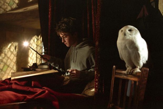 """Кадр из фильма """"Гарри Поттер"""