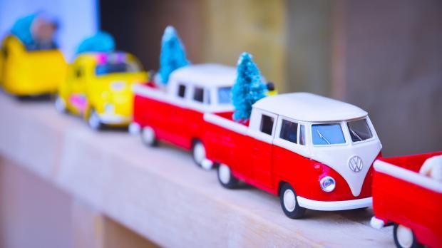 игрушечные автомобили фольксваген