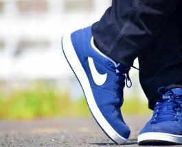 Новые технологии в создании обуви: Nike представил кроссовки которые можно надевать без рук