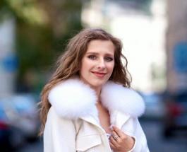 Нежная Лиза Арзамасова: фанаты в восторге от нового фото актрисы