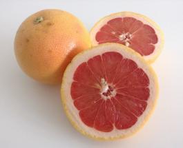 Чем полезен грейпфрут: 5 причин добавить цитрусовый плод в ежедневный рацион