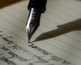 В Британии найдено письмо школьницы из 1969 года в котором частично предсказано будущее