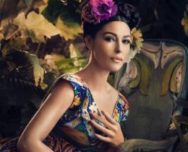 Дочь Моники Беллуччи и Венсана Касселя вновь украсила обложку модного журнала
