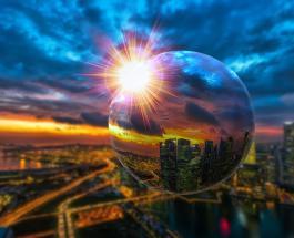 Интересный тест: выберите хрустальный шар и узнайте чего ждать в будущем