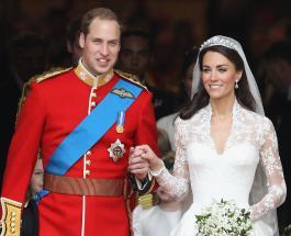 Королевские свадьбы: интересные факты о церемониях и скрытых посланиях невест в нарядах
