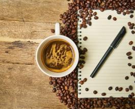 4 признака доказывающие что вы пьете слишком много кофе