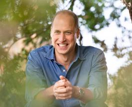 Принц Уильям провел онлайн-встречу с молодыми экологическими активистами