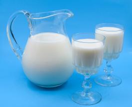 3 причины употреблять миндальное молоко вместо коровьего