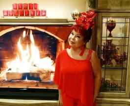 """75-летняя """"Барби"""": в сети обсуждают новые фото мамы Наташи Королевой"""