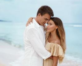 Регина Тодоренко и Влад Топалов: ведущая нежно поздравила супруга с Днем влюбленных