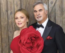 Звездный День святого Валентина: знаменитые пары поделились романтическими фото в сети