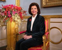 Королева Швеции Сильвия попала в больницу: причина госпитализации монаршей особы