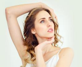 9 способов избавиться от нежелательных волос над верхней губой и на подбородке