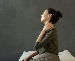 Как избавиться от тянущей боли в шее: 6 простых способов