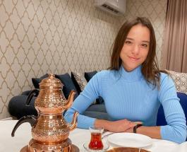 23-летняя россиянка стала мамой 11 детей и не планирует останавливаться на достигнутом