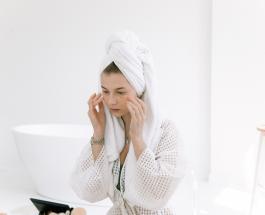 5 натуральных кофейных процедур для молодости кожи и красоты волос