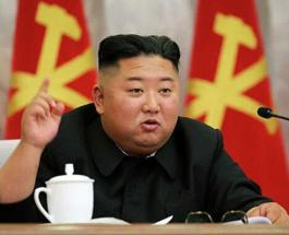 Жена Ким Чен Ына впервые за долгое время появилась на публике вместе с лидером КНДР