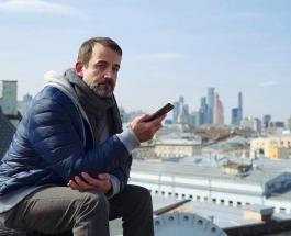 Густая борода и пышная шевелюра: Дмитрий Певцов удивил фанатов архивным фото