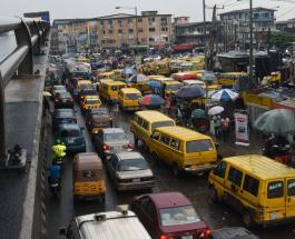 Бандиты похитили сотни студентов из колледжа в Нигерии