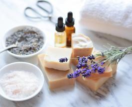 3 смеси эфирных масел для успокоения нервов и борьбы с тревогой