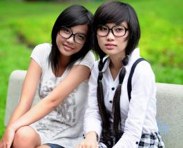 Бьюти-лайфхаки азиаток: на что идут девушки ради красивых фото и видео