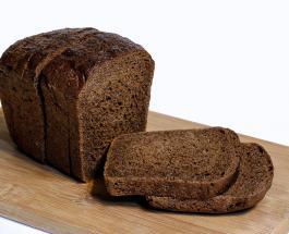 Распознать настоящий качественный черный хлеб помогут 5 характерных признаков
